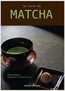 livre du matcha